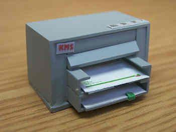 Computer Printer - O26