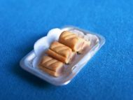 Sausage Roll Tray - S82