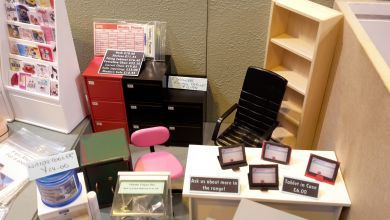 Office, Home Study and Stationery