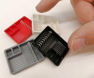 Dish Drainer - Plastic - M356