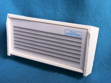 Air Conditioning Wall Unit - M148