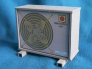 Air Conditioning outside Unit - M147