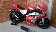 Motorbike - Yamaha YZR-M1 Racing