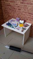 Hobby Table - Carding
