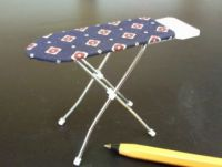 Ironing board fixed in 'up' position - M182