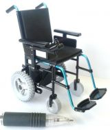 'Electric' Wheelchair - M188