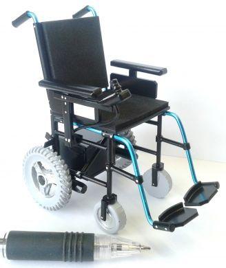 'Electric' Wheelchair - M188