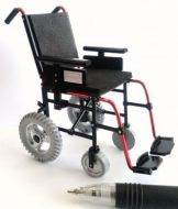 Standard 'Manual' Wheelchair - M189