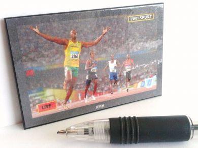 Big screen Mens Athletics - M222M