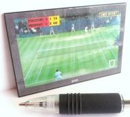 Big Screen Mens Tennis - M224M