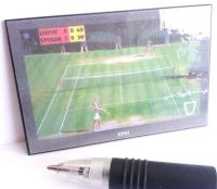 Big Screen Womens Tennis - M224W