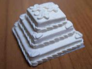 Wedding Cake - CC21