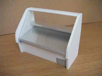 Chill Cabinet - CH1