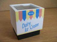 Ice Cream Freezer - CH4