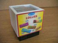 Ice Lolly Freezer - CH5