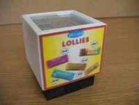 Ice Lolly Freezer
