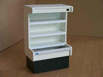 Upright Chill Cabinet