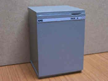 Freezer  under counter model - DA25