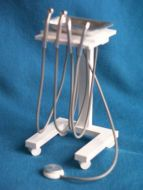 Dental Surgery Dental Drill Trolley Unit - DS2
