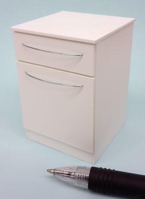 Dental Surgery Single Base Cabinet - DS7