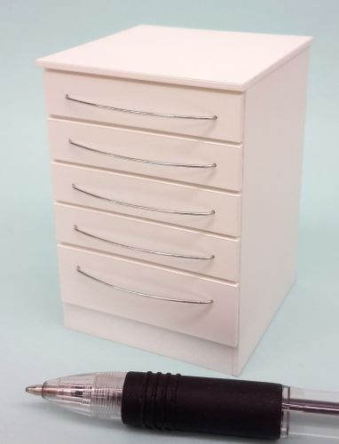 Dental Surgery Drawer Cabinet - DS8