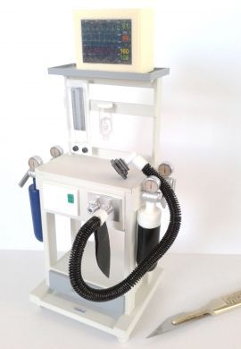 Anesthetic Machine - M248