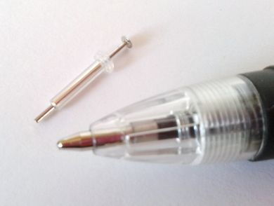 M261 Syringe