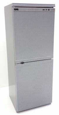 Fridge Freezer  opens