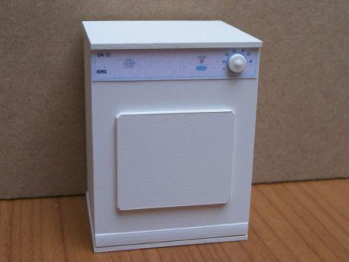 Tumble Dryer - White - DA21