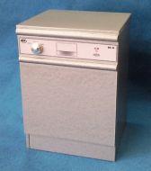 Dishwasher - Silver- DA26