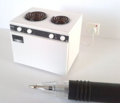 Electric Cooker tabletop version