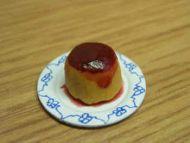 Jam Sponge Pudding - F201
