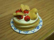 Strawberry Shortcake - F233