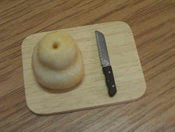 Bread Board - F73