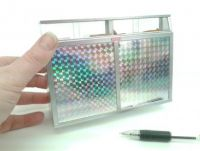 Fish and Chip Shop Frying Range Holographic panels - FC1H