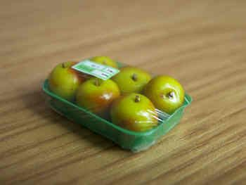 Coxs Apples  Pre Pack - FF11