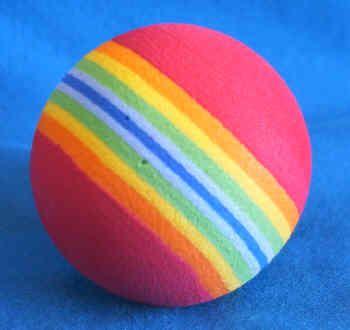 M129 Gym Ball