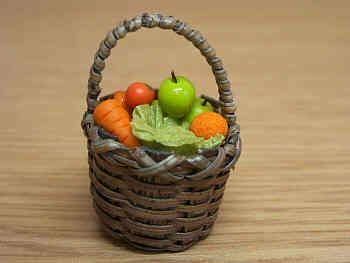 Shopping in basket - H4