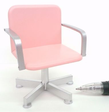 Stylist Chair - Pink - HD2P