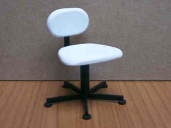 Manicurist Chair - HD39