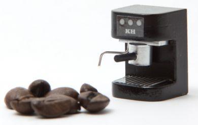Black Kitchen Espresso - H68B