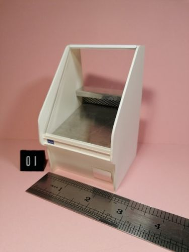 Chill Cabinet - Sloping 'glass' front - Code 01