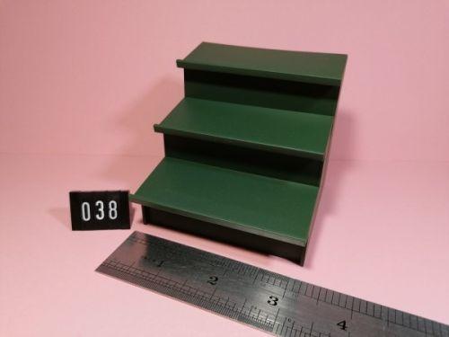 Veg Rack - Narrow - Code 038 and 0381
