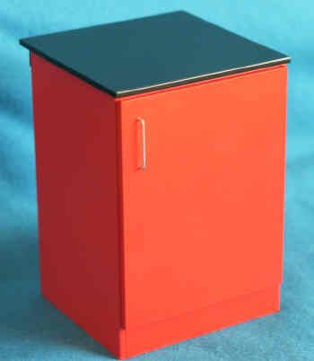 Single Base Unit - KR1