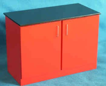 Double Base Unit -Red - KR2