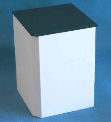 Internal Corner Base Unit - KW15