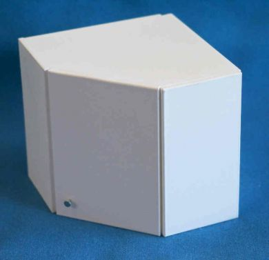 Internal Corner Wall Unit - KW16