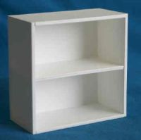Open Wall Shelf Unit - KW6
