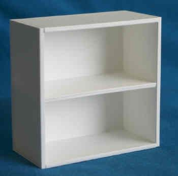 Open Wall Shelf Unit - KW6