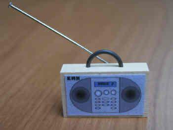 DAB Radio Radio Radio - M103